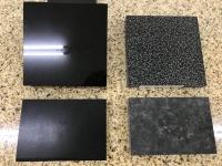 Vietnam Black various surface