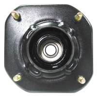 Shock Absorber Mounting