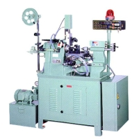 Type 25A Microcomputer-instructed Auto Lathes
