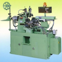 Type 32RS(Double Cutter) Microcomputer -instructed Auto Lathe