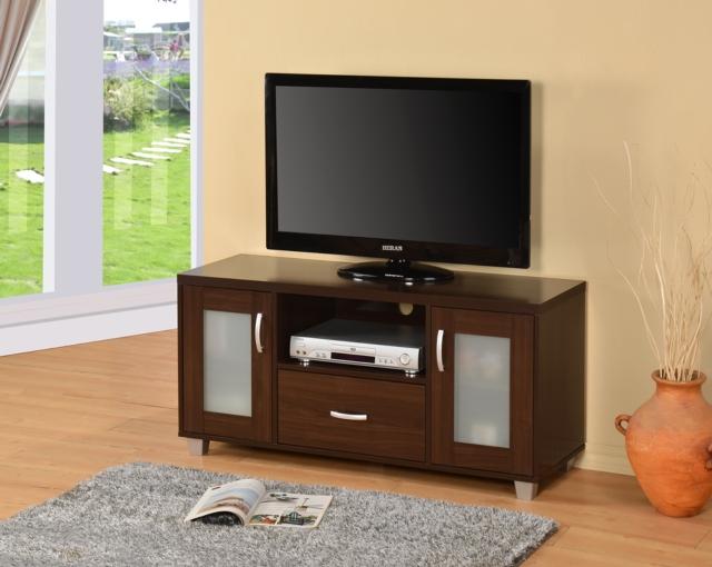木製電視櫃