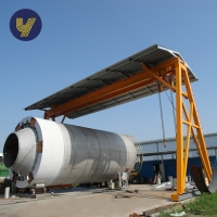 Cens.com Gantry Crane YUN LI RONG MACHINERY CO., LTD.