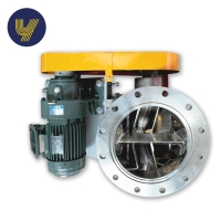 Cens.com Rotary Valve YUN LI RONG MACHINERY CO., LTD.