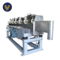 Cens.com Vibrating Dryer YUN LI RONG MACHINERY CO., LTD.