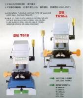 Cens.com Key Drilling Cutting Machine TAI SHENG TOOL INDUSTRIAL CO., LTD.