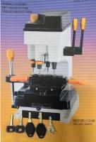 锁匙钻孔复制机