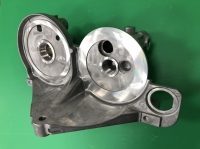 Cens.com Die Casting Fuel Filter Housing 至骏企业有限公司