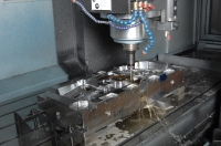 Injeciton Mold Tooling