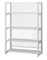 DIY shelf series