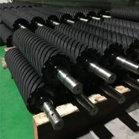 工业用橡胶滚轮