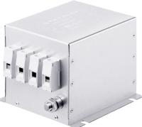 三相电源滤波器