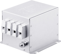 3 Phase EMI Filter with neutral wire