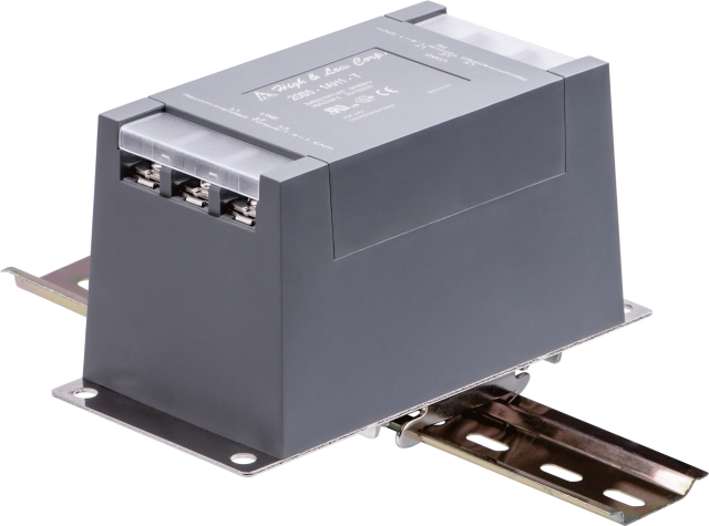 3 Phase EMI Filter