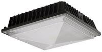 CENS.com LED Square Canopy CM07