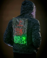 LED Safety Flash Clothes
