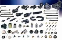底盤零件和引擎零件