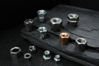 Cens.com HEXAGONAL NUTS YIN SHIN HARDWARE INDUSTRY CO., LTD.