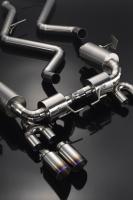 E92 M3排气管