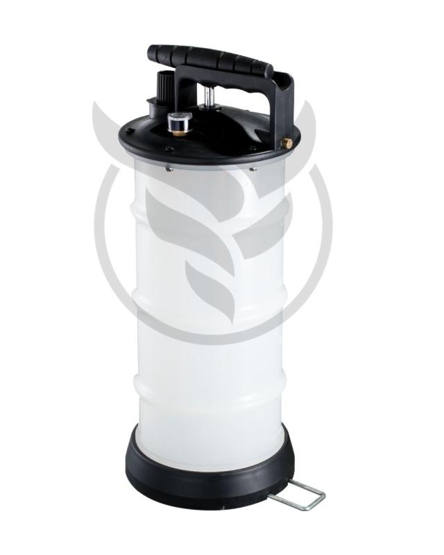 Manual Fluid Evacuator
