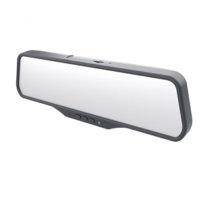 REAL TIME DISPLAY WITH ADAS FUNCTIONS E-Mirror
