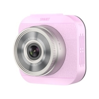 HR53 COMPACT DASHCAM WITH WIFI/GPS