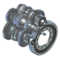DCT- Dual Clutch Transmission