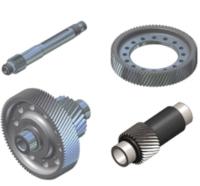EV Gears
