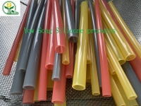 Silicone Rubber Tubing for Food Applications