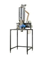 Automatic Suction Powder Machine (Suitable Powder , Granular Conveyance)