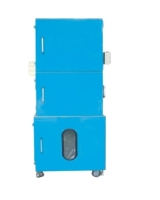 Bag Type Dust Collector (Suitable PCB Chips,Wood Chips)