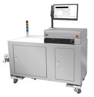 材料元素成分分析線上即時監控系統
