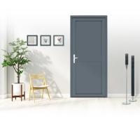 Soundproof door