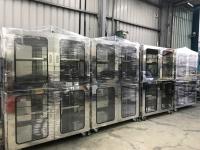 無塵室不銹鋼氮氣櫃/櫃體