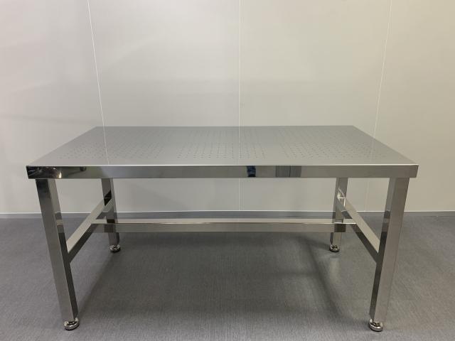 无尘室不锈钢工作桌