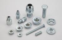 Zinc nickel alloy barrel plating