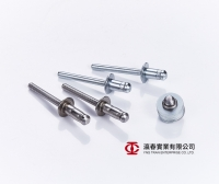 Strong Structure Rivet
