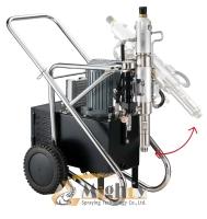 Loxodonta 21- Airless Spraying Pump