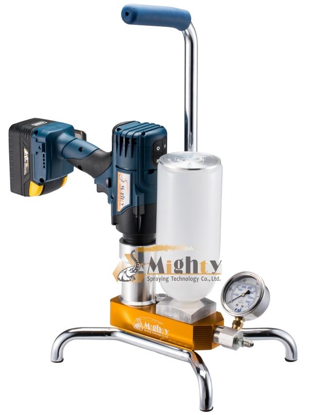 High  Pressure  Injection  Pump