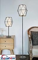 Lamp- floor