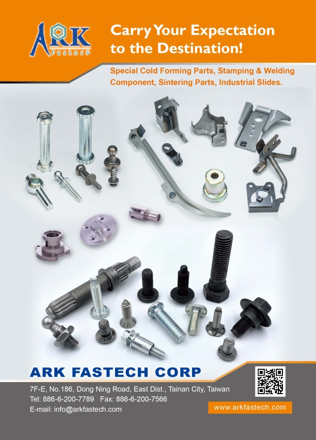 Special Cold Forming Parts, Stamping & Welding Component Sintering Parts, Industrial Slides.