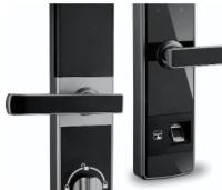 NBioT Smartlock