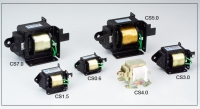 Cens.com Laminated Solenoid CHEN YI ELECTRIC CO., LTD.