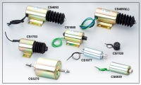 Cens.com Tubular Solenoid CHEN YI ELECTRIC CO., LTD.
