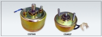 Cens.com Rotary Solenoids CHEN YI ELECTRIC CO., LTD.