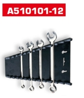 A510101-12 12Pcs Wrench Holder