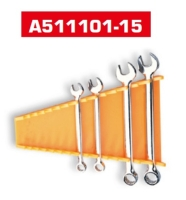 A511101-15 15Pcs Wrench Holder