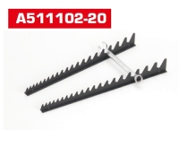 A511102-20 20Pcs Wrench Holder