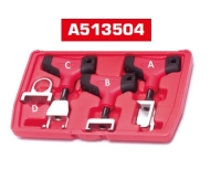 A513504 4Pc Ignition Coil Remover Set