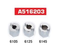 A516203 Drive Nut Set (3 Pcs)