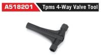 A518201 Tpms 4-Way Valve Tool
